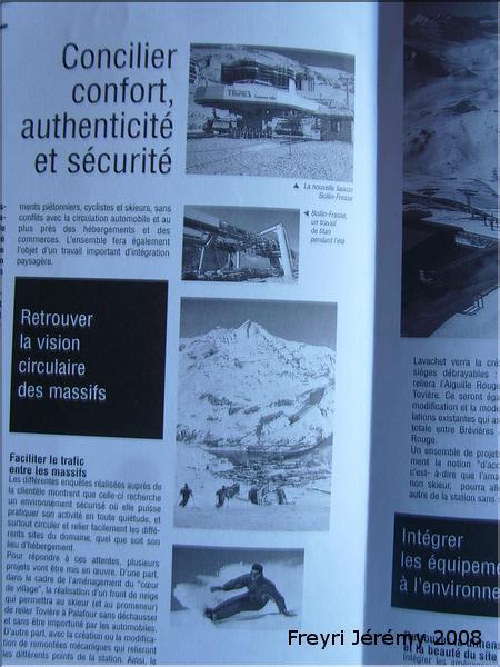 Diverses photos d'archives de l'espace killy Archives025
